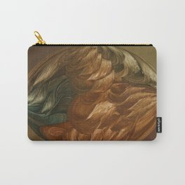 Clotho Carry-All Pouch