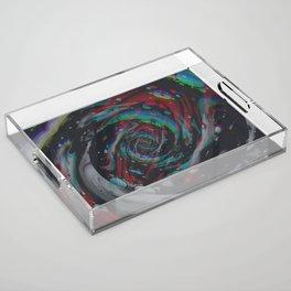 016 Acrylic Tray