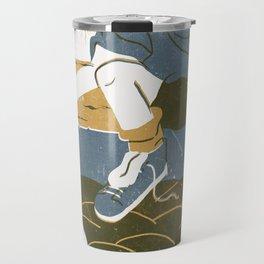 Sin cobre Travel Mug