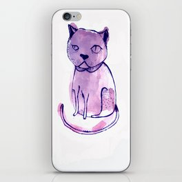 Are You Kitten Me?! iPhone Skin