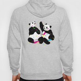 Colorful Life Hoody