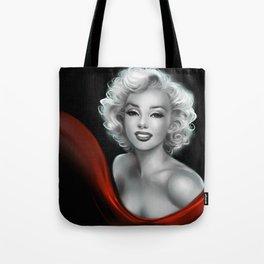 MM Tote Bag
