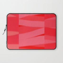 Red Slate Laptop Sleeve