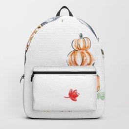 Fall Stroll Backpack