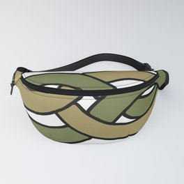 The Neverending Story Auryn Fanny Pack