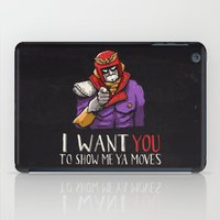video games iPad Cases featuring Video Games by Ronan Lynam
