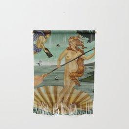 Gafferdite - Composition Wall Hanging
