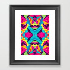 The Youth Framed Art Print