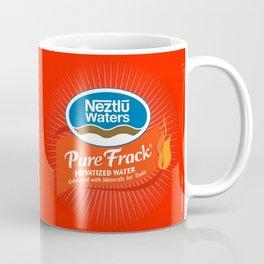 New SpillProof Cap Coffee Mug