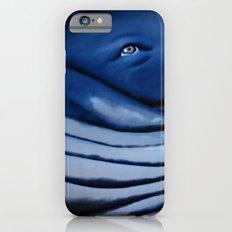 blue giant of the ocean Slim Case iPhone 6s