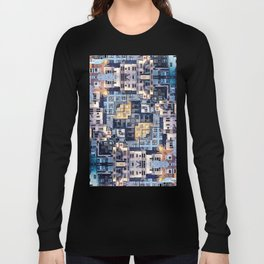 Community of Cubicles Long Sleeve T-shirt