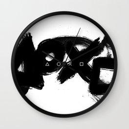 Play, Station Wall Clock