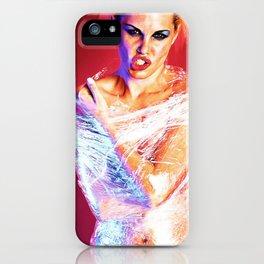 Born Into Wrap iPhone Case