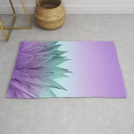 Agave Vibes #7 #tropical #decor #art #society6 Rug