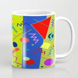 Memphis #59 Coffee Mug