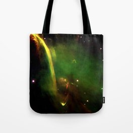 Protostar HH-34 in Orion Tote Bag