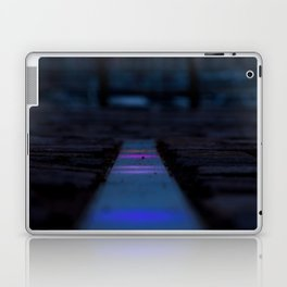 Floor lights Laptop & iPad Skin