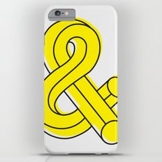 Ampersand Slim Case iPhone 6 Plus