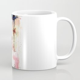 Delirium, The Sandman Coffee Mug