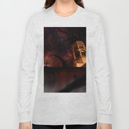 Not The God We Expected Long Sleeve T-shirt