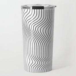 Lines #1 Travel Mug