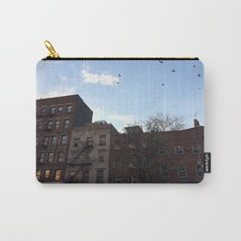East Village Carry-All Pouch