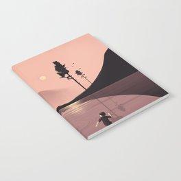 Skimming Stones Notebook