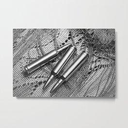 In Style Metal Print