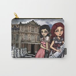 Queen's Gambit Carry-All Pouch