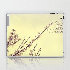 Merely Dreams Laptop & iPad Skin
