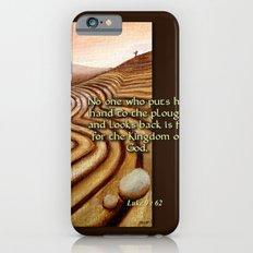 The Plough Slim Case iPhone 6s