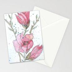Magnolia #3 Stationery Cards