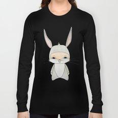 A Boy - Bugs Bunny Long Sleeve T-shirt