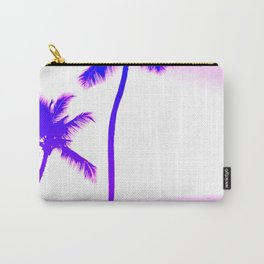 Palms Carry-All Pouch