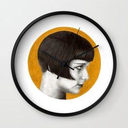 Louise Wall Clock