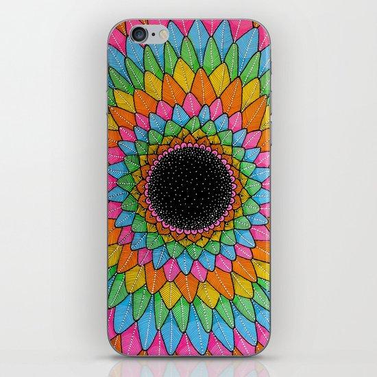 Magic iPhone Skin