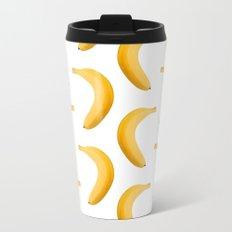 Go Bananas! Metal Travel Mug