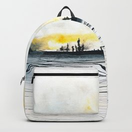 Carry Me Backpack