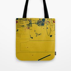 My man's gone now Tote Bag