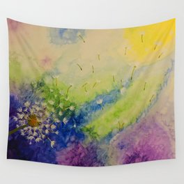 Flight Wall Tapestry