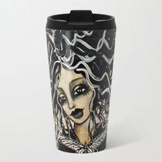 Bride of Frankenstein Travel Mug