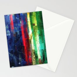 Compound Fracture Stationery Cards