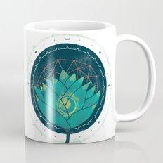 Blue Lotus Mug