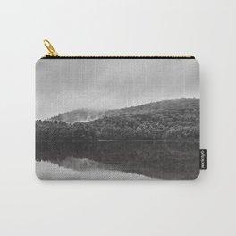 Reveil dans la brume Carry-All Pouch