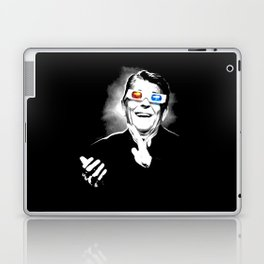 Reaganesque Laptop & iPad Skin