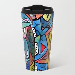 Picture me Travel Mug