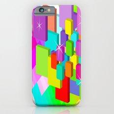 Blocked View Slim Case iPhone 6s