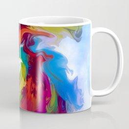 Color Gyroscope Coffee Mug