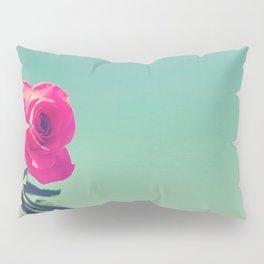 Rosey Tea Pillow Sham