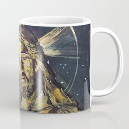 I am the light of the world Coffee Mug